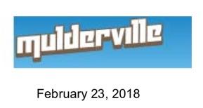 mulderville